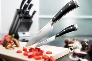 Новая серия кухонных ножей Sabatier