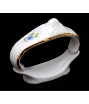 """Кольцо для салфетки """"Синий глаз 36612"""", шт"""