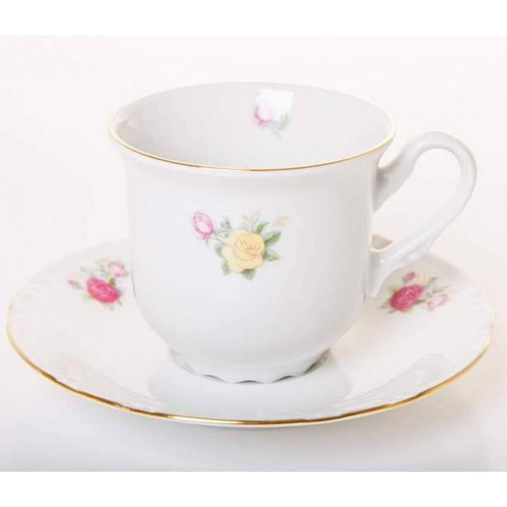 "Набор для чая на 6перс.12пред. выс ""Констанция 632600"", наб."