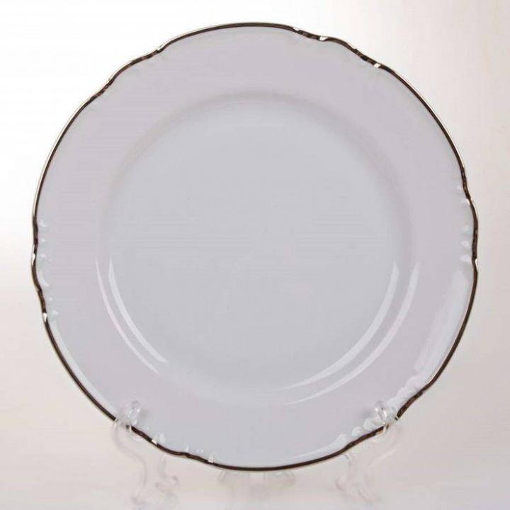 "Набор тарелок 24см. 6шт""Констанция 8204401"""