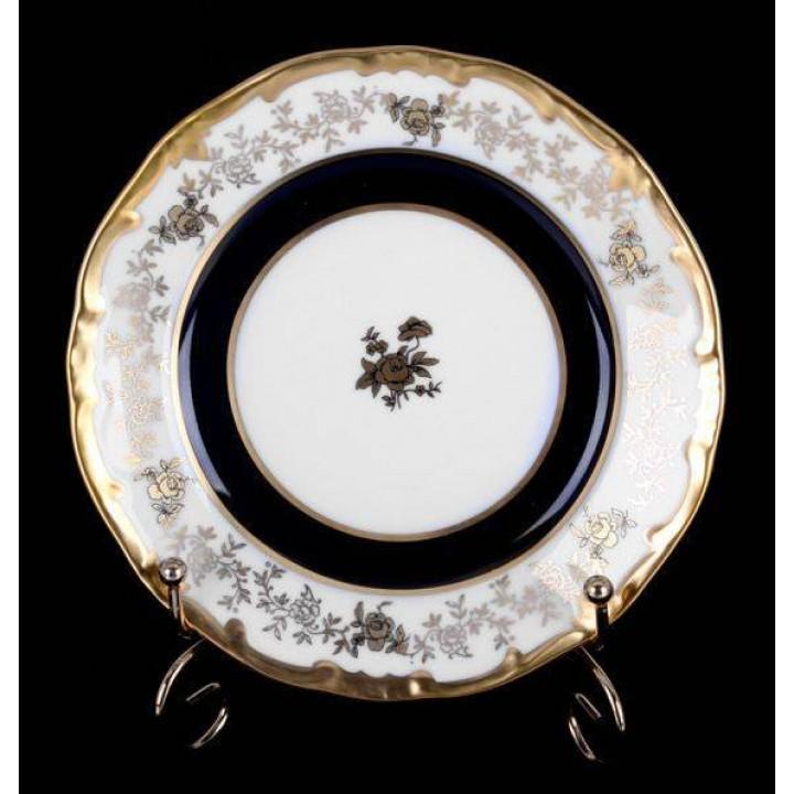 """Набор тарелок 19см. 6шт. """"Анна Амалия"""" , наб."""