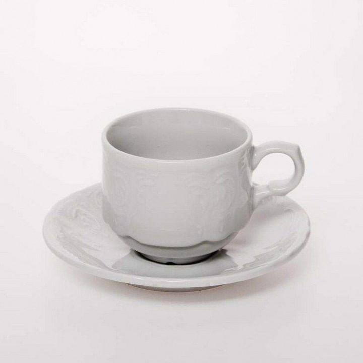 "Набор для кофе 120мл. на 6перс.12пред. низ ""Бернадот H&R 0000"""