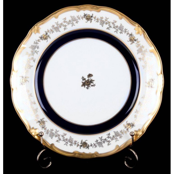 """Набор тарелок 26см. 6шт. """"Анна Амалия"""" , наб."""