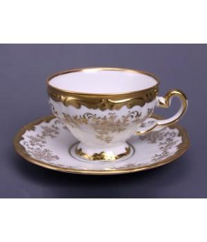 """Набор чайный 210мл. на 6перс.12пред.""""Кастэл"""", наб."""