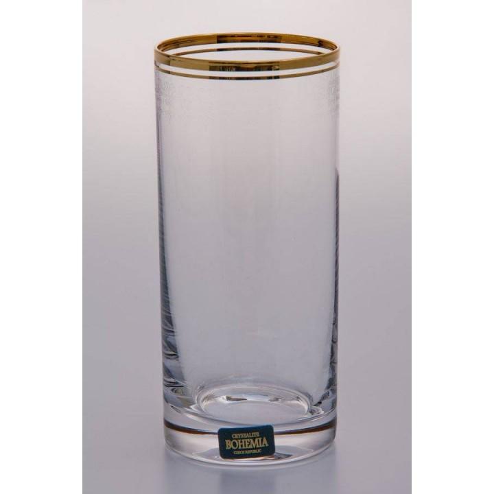 "Набор стаканов 350 мл ""Александра 432233"""