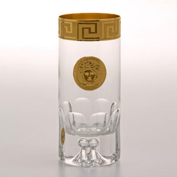 """Набор стаканов""""Медуза"""" высокие"""