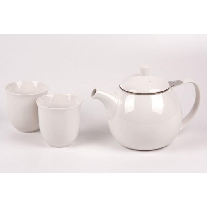 """Набор для чая 3 пред. 200 мл. """"Ланглоис"""""""