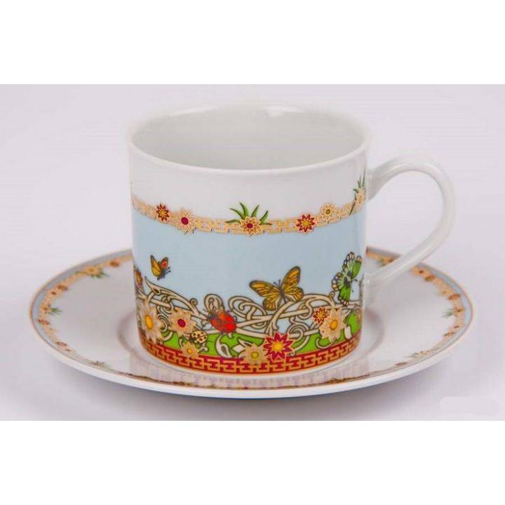 """Набор для чая на 6перс.12пред. выс""""Каиро 674200"""""""