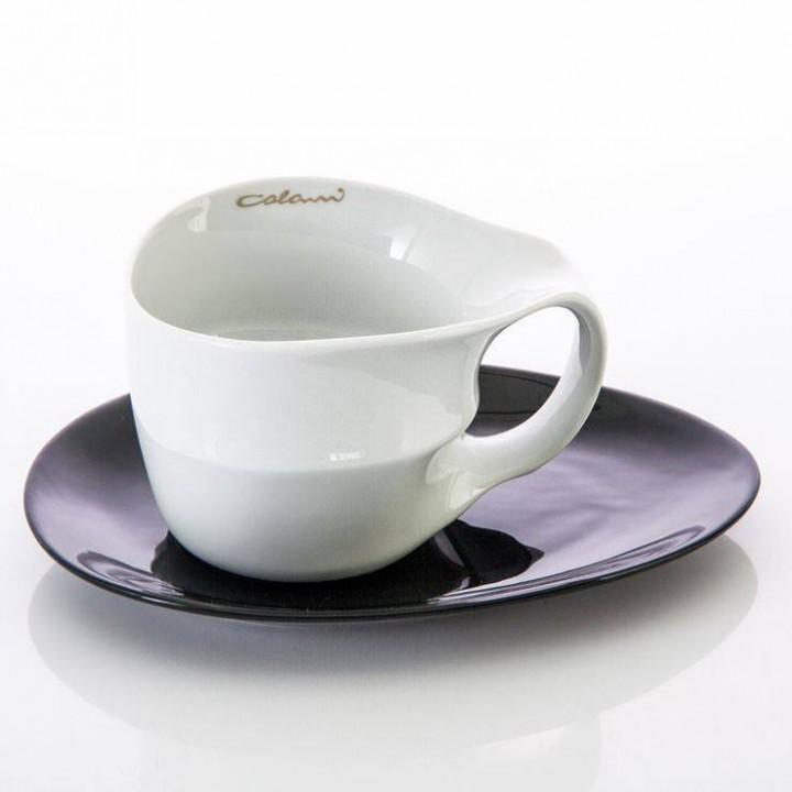 """Набор чайный 450 мл.2 пред. """"Колани"""" 67"""
