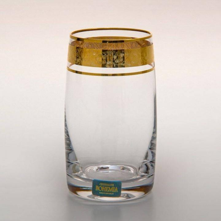 "Набор стаканов 250мл.6шт. ""Клаудия 431346"" , наб."