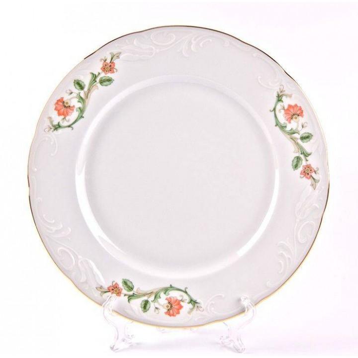 """Набор тарелок 25см. 6шт""""Тулип 71500"""""""