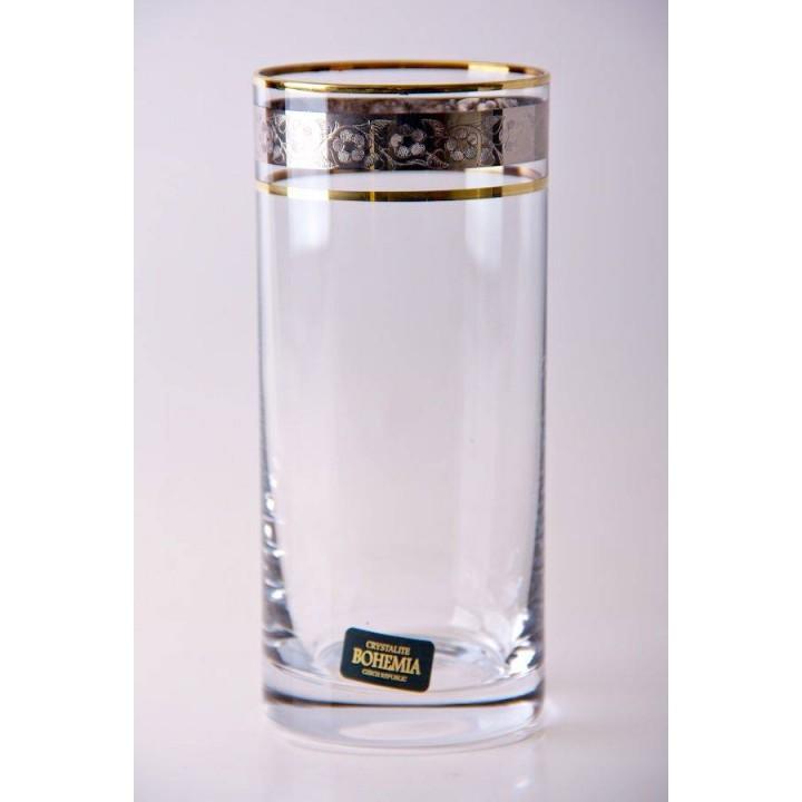 """Набор стаканов 350мл""""Лаура 43249"""""""