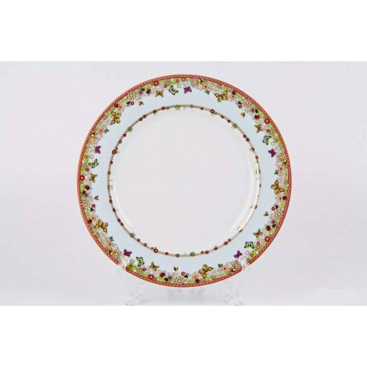 """Набор тарелок 25см. 6шт """"Каиро 674200"""" , наб."""