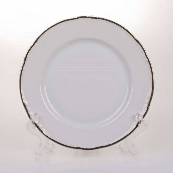 """Набор тарелок 17см. 6шт """"Констанция 8204401"""" , наб."""