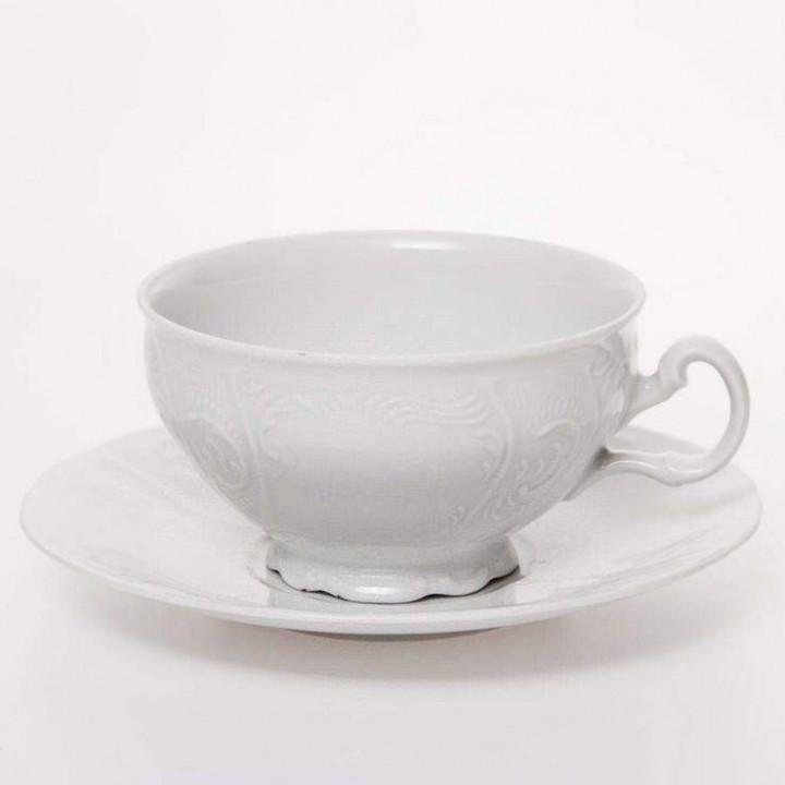 "Набор для чая 360мл. на 6перс.12пред. низ ""Бернадот 0000"", наб."