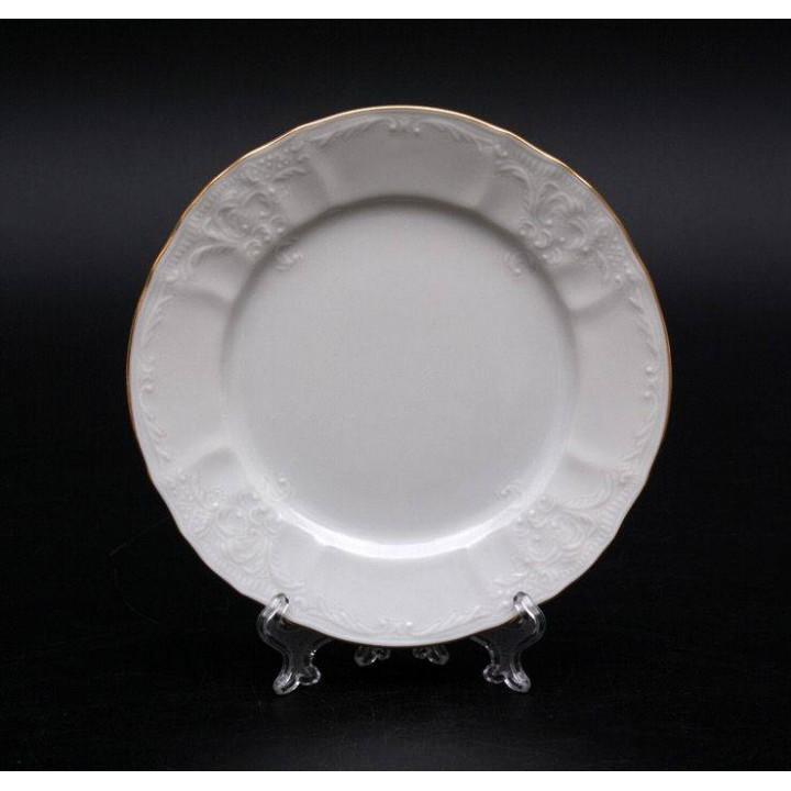 "Набор тарелок 17см. 6шт ""Бернадот белый 311011"" , наб."