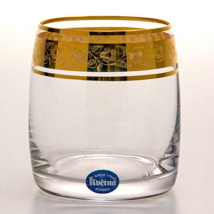 "Набор стаканов 290мл.6шт. ""Клаудия 431346"" , шт"