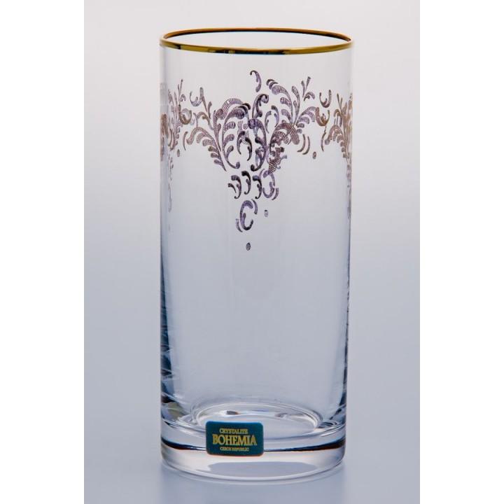 "Набор стаканов 350мл""Александра 437076"""