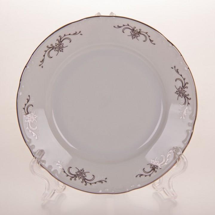"""Набор тарелок 17см. """"Констанция 351100"""" 6шт , наб."""