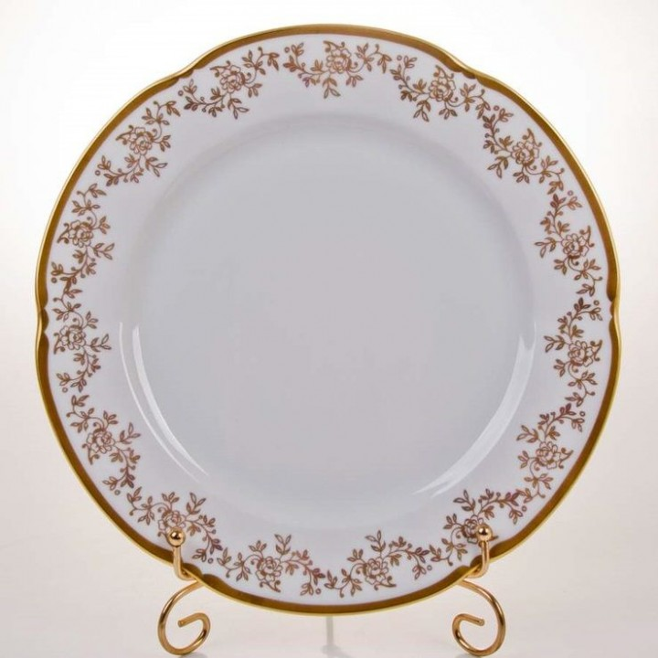 "Набор тарелок ""Мария - 202"" 27см."
