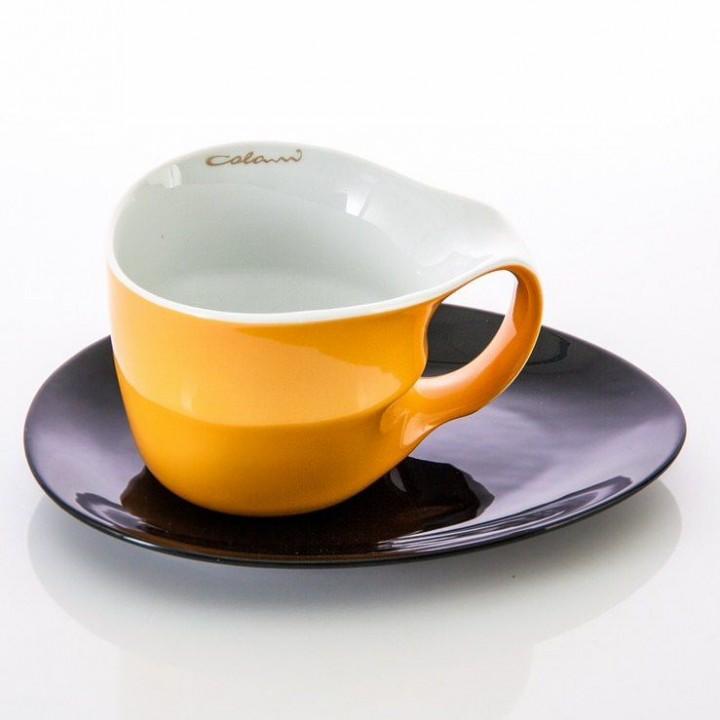 """Набор чайный 450мл.2пред. """"Колани"""", наб."""