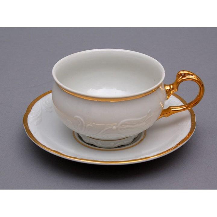 "Набор для чая 165мл. на 6перс.12пред""Тулип 17500"""