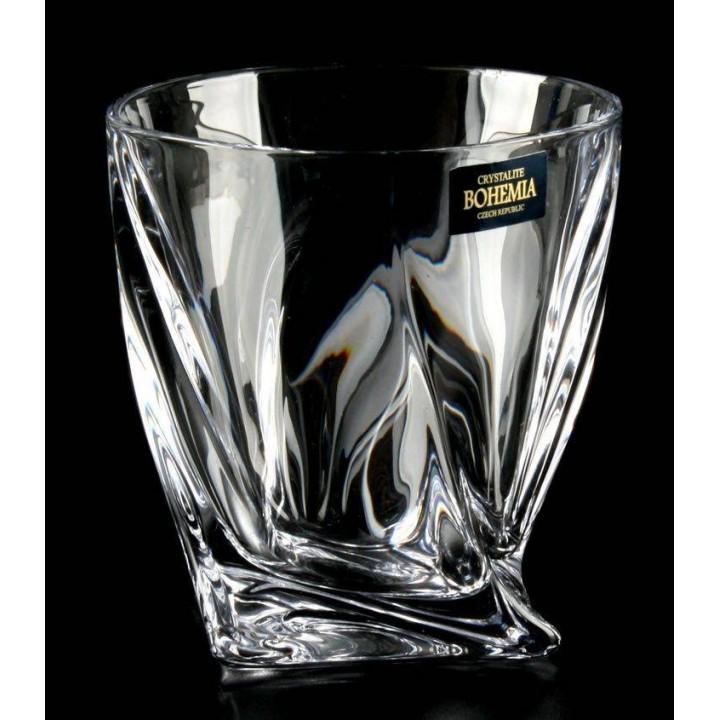 """Набор стаканов 340 мл.6шт. """"Квадро"""", наб."""
