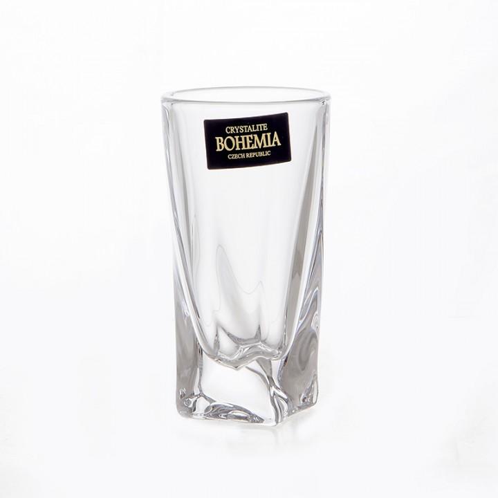 """Набор стаканов 50мл.6шт. """"Квадро"""" , наб."""