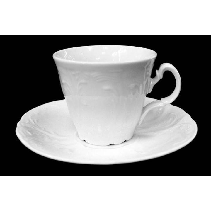 "Набор для чая 160мл.на 6перс.12пред. выс ""Бернадот 0000"", наб."