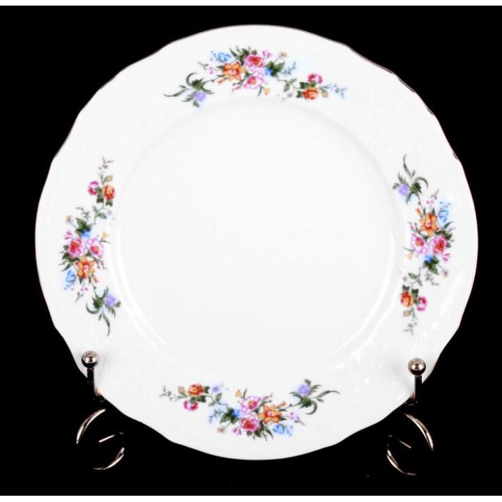 """Набор тарелок 21см. 6шт """"Бернадот 03011"""""""