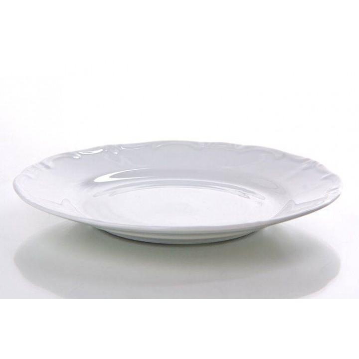 """Набор тарелок 19см.6шт.""""Недекорированный"""", наб."""
