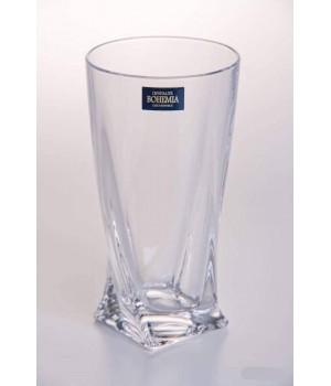 """Набор стаканов 350мл.6шт. """"Квадро"""" , наб."""