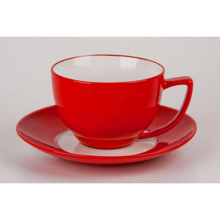 """Набор для кофе 220мл.15см.на 1перс.2пред.""""Вехтерсбах"""", наб."""
