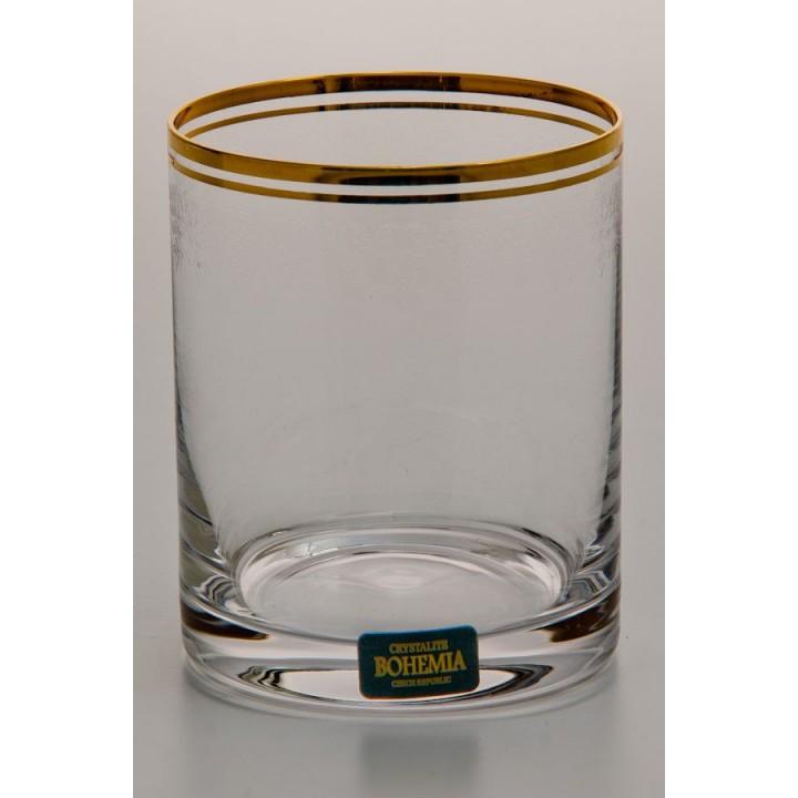 "Набор стаканов 320мл""Александра 432233"""