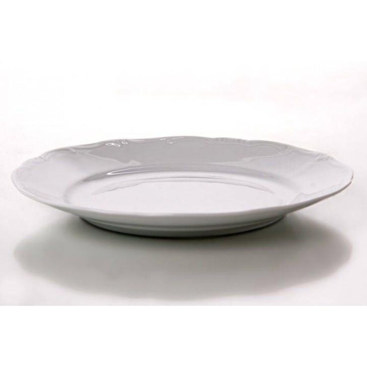 """Набор тарелок 22см.6шт.""""Недекорированный"""", наб."""