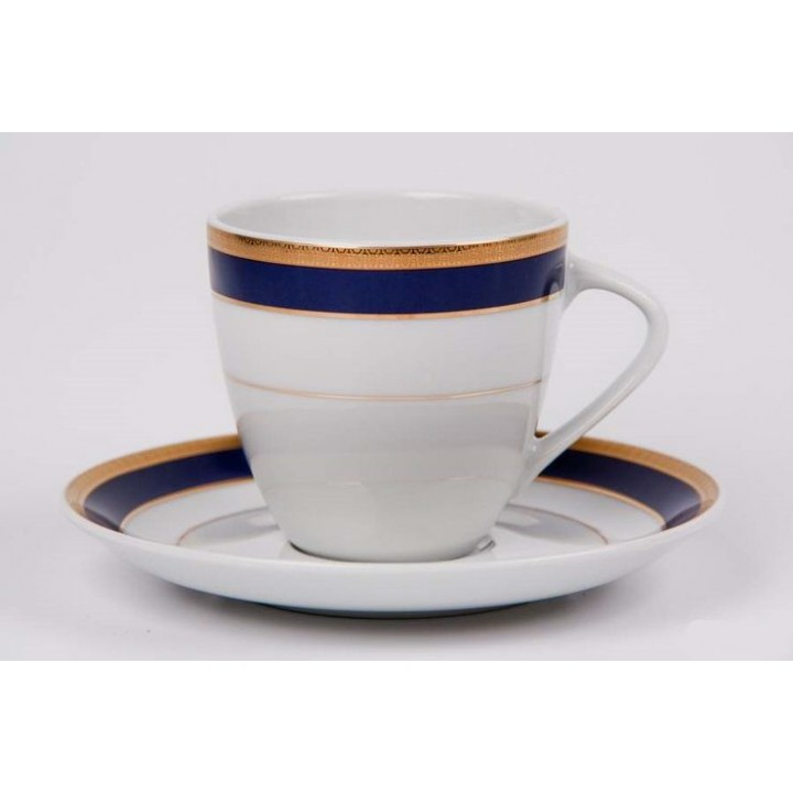 """Набор для чая на 6перс.12пред. выс""""Силвие 501700"""""""