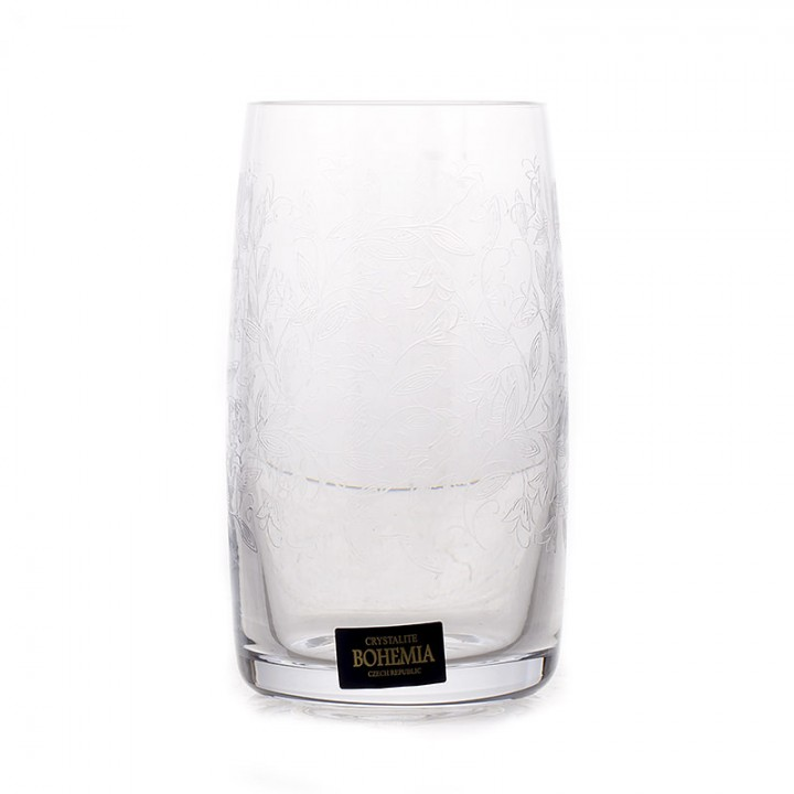 "Набор стаканов 250мл.6шт. ""Клаудия 28580 "" , наб."