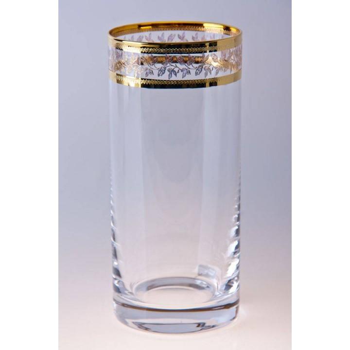 """Набор стаканов 350мл.6шт. """"Лаура 43081"""" , наб."""