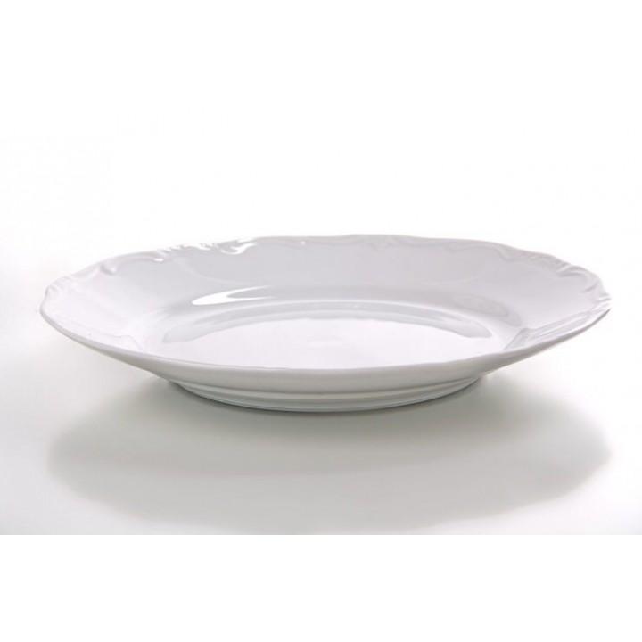"""Набор тарелок 15см.6шт.""""Недекорированный"""", наб."""