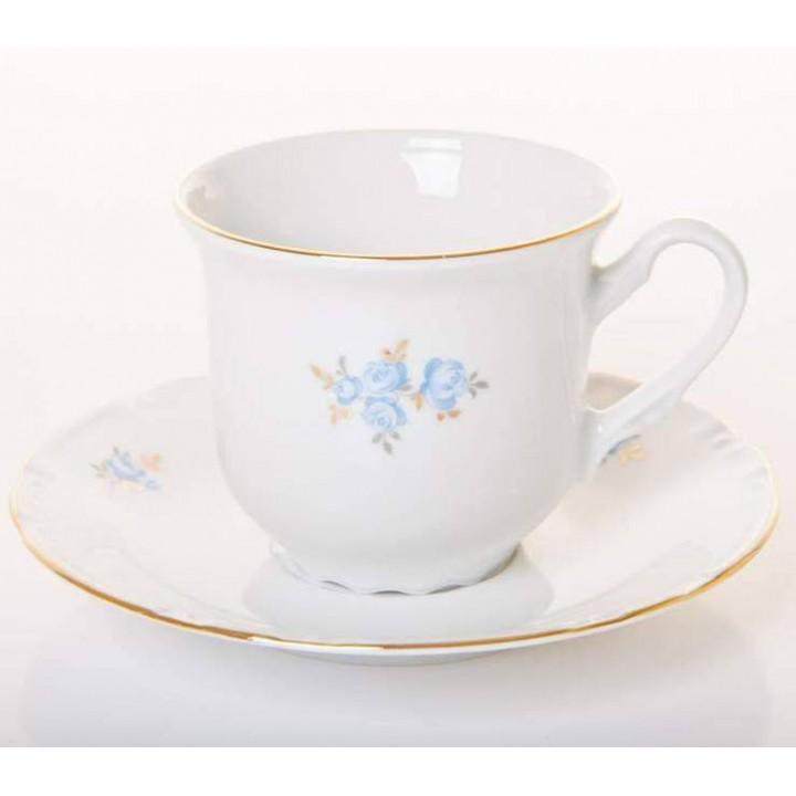 """Набор для чая на 6перс.12пред""""Констанция 32800"""""""