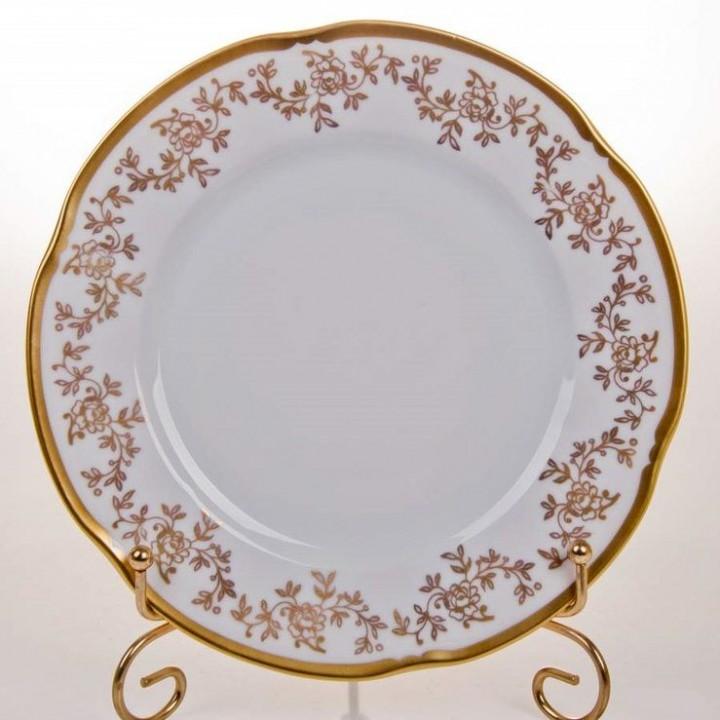 """Набор тарелок 22см.6шт.""""Кастэл"""", наб."""