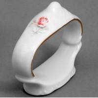 """Кольцо для салфетки """"Роза серая 5396011"""", шт"""