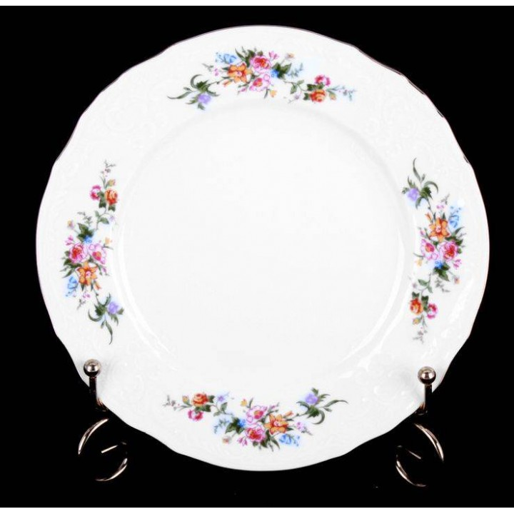 """Набор тарелок 17см. """"Бернадот 03011"""" 6шт, наб."""