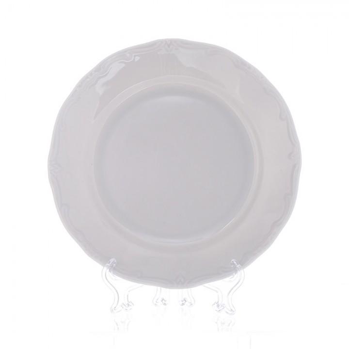 """Набор тарелок 17см.6шт.""""Недекорированный"""", наб."""