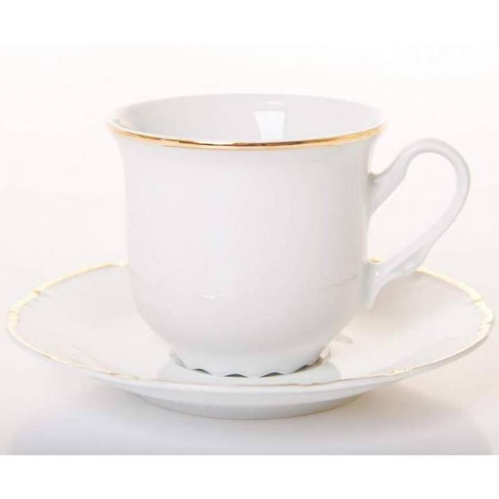 "Набор для чая на 6перс.12пред. выс ""Констанция 8205600"", наб."