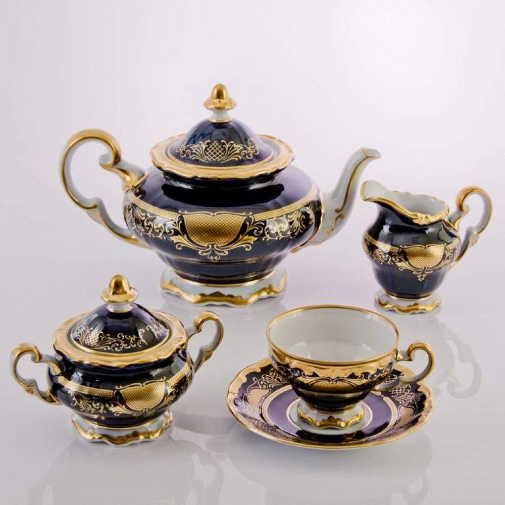 Китайский сервиз для чая - купить недорого фарфоровый ...