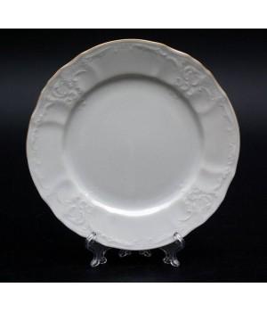 "Набор тарелок 19см. 6шт ""Бернадот белый 311011"" , наб."