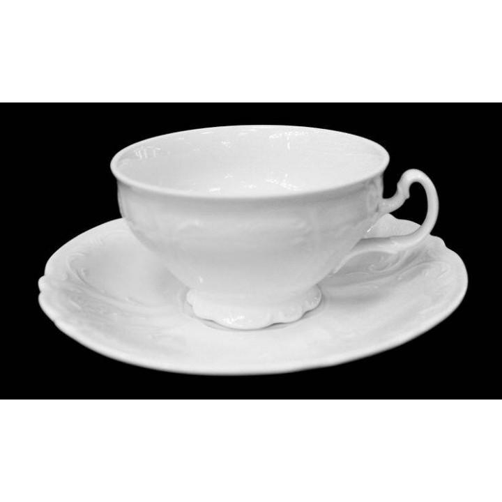 """Набор для чая на 6 перс 12 пред низ """"Бернадот 0000"""""""
