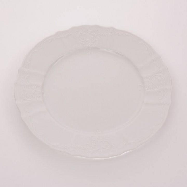 """Набор тарелок 27см. 6шт """"Бернадот 0000"""" , наб."""