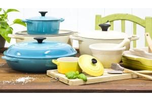 Правильно выбираем посуду для кухни и дома